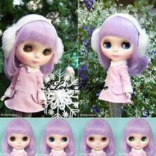 Hasbro Takara Tomy cwc Neo Blythe doll Lavender Hug NRFB