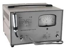 3mv 300v 10khz 1000mhz B3 36 Ac Millivoltmeter An G Hp Agilent