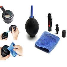 Kamera Lens Reinigungsstift Reinigung Pinsel Reinigungsset  Reinigungstuch Set