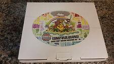 Nintendo DSi XL Championship Edition 2010 Yellow Pokemon System 120 RARE MINT