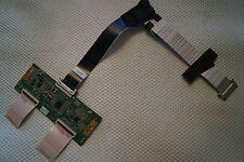 """T-con Board 13Y-S 60 TVAMB 4C2LV0.0 para 40"""" Polarod P40LED13, pantalla retiene 400 libras - 02-B"""
