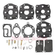694056 Carburetot Kit for 16 18hp Briggs Stratton 491539 394502 400707 400447