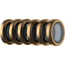 Polar Pro Mavic 2 Zoom Cinema Series 6-Pack Filter Set