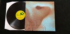 PINK FLOYD Meddle LP UK Original Press Harvest SHVL 795 Textured Sleeve EX+