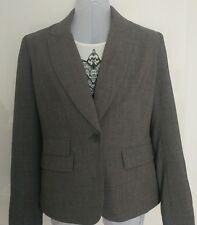 Women's Jacob gray blazer jacket. Size Small. Used