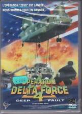 1 DVD OPERATION DELTA FORCE 4