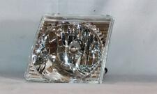 Headlight Assembly Left TYC 20-6060-00
