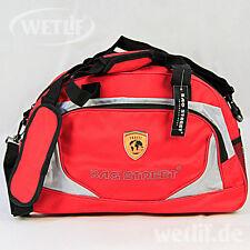 Reisetasche Sporttasche Freizeittasche Campingtasche Autodoortasche 4410 Nylon