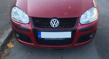 Neuf Gti Aspect Pare Choc avant pour VW Golf MK5 5 V avec Grille Sport r32 r36