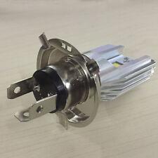 H4 Led Hallo/Lo Strahl in Auto Lichtquelle 8 Watt Scheinwerfer Fernlicht Birne