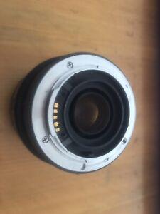 Tamron SP 176A 28-105mm f/2.8 LD Lens