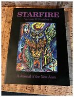 Starfire Volume 2 Number 4 - A Journal of the New Aeon - Paperback Book 2011