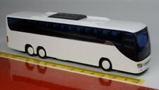 AWM Reisebus Setra S 416 GT-HD RL neutral weiß 11171