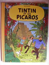Les Aventures De Tintin T.23 ; Tintin Et Les Picaros - Herge