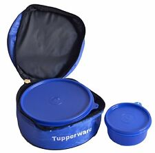 Tupperware Classic Lunch Box with Bag, 2 Pieces
