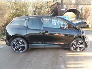 2015 BMW i3 5dr Extended Range - BONNET BADGE - Breaking