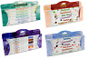 STAMFORD 6 PACK INCENSE GIFT PACK SET - MOODS, AROMATHERAPY, EXOTIC, FLORAL