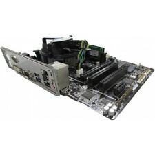 Gigabyte GA-H81M-S2PV SCHEDA MADRE + Core i5-4430 @ 3.0GHz, 8GB, DDR3 RAM Bundle