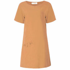 V-Neck Dresses for Women with Pockets