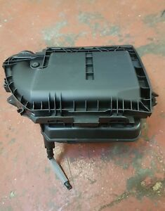 PEUGEOT EXPERT 2.0 HDI AIR CLEANER BOX AIRBOX 1412V1