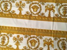 VERSACE DUVET COVER bedding BED COVER MEDUSA  BAROQUE NEW ONLY 1 Left