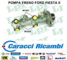POMPA FRENO FORD FIESTA II 1.0 1.1 1.3 1.4 1.6