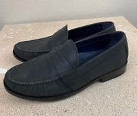 Cole Haan Nikè Air Dark Gray Penny Loafers Size Mens 10.5