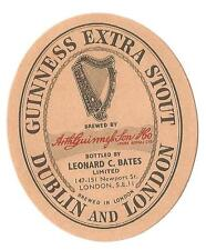 Guinness Extra Stout - 1950s - Mint Condition.