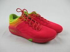 AND1 ATTACK LOW LIMITED EDITION - Basketball Shoes (Men's 13) Used