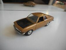 AHC Opel Manta in Gold on 1:43
