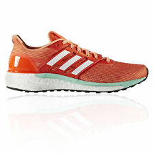 Scarpe sportive adidas arancione