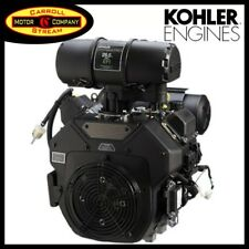 Kohler Command Pro Efi Ech749-3010 Horizontal 26.5 Hp Small Engine Ech749-3007