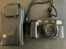 Leica AF-C1 - Lightly used with case in great condition