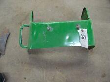 John Deere 20 series tractor coweling w/ 1 small handle Tag #327