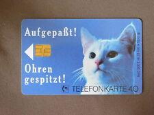 K 351 07.91 gebruikt Duitsland - CATSAN / CAT  opl 2000
