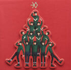 Miracles in December: Chinese Version by EXO (K-Pop) (CD, Dec-2013, SM)