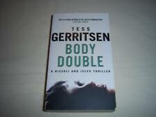 Body Double - A Rizzoli and Isles Thriller By Tess Gerritsen Book