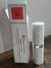 elizabeth arden lipstick 8 hour cream brand new in box berry colour