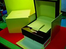 Boite BOX écrin case LONGINES housing for watch montre .
