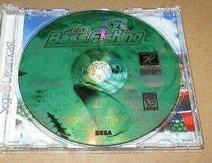 Sega Bass Fishing (Game Only) Sega Dreamcast Fast Shipping