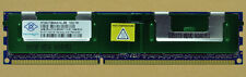 Dell 4GB PC3-8500R memory f PowerEdge R710 R410 R510 R610 T610 T710 Nanya Hynix