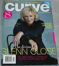 curve magazine back issues
