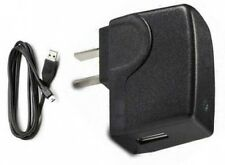 USB AC Adapter for Casio EX-ZS12SR EX-ZS12RD EX-ZS12BE EX-ZS20BK EX-ZS20BE