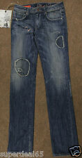 "Pamela Straight Leg-Thacker 31""  Chip & Pepper Jeans"