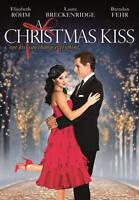 A Christmas Kiss (DVD, 2012)