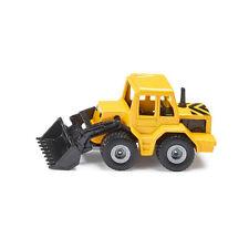 Siku 0802 Chargeur frontal jaune/noir (Boursouflure) Maquette de voiture ! °