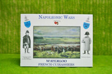 French Cuirassiers Waterloo 1/32 Scale Call To Arms 19