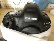 Canon EOS 1DX Mark II Body Only *NEW NEVER USED Open Box* *CANON USA WARRANTY*