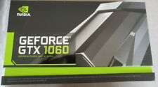 Nvidia GeForce GTX 1060 6 GB Founders Edition