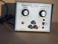 Heathkit Ip 2728 Regulated Power Supply 1 15v 500 Ma